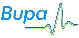 BUPA Private Health Insurance logo